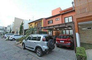 Casa no Reserva do Taim Ecoville Avenida Ecoville Porto Alegre
