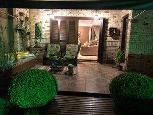 Casa no Alto Petrópolis Rua Ana Abruzzi Porto Alegre