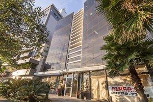 Sala comercial na Carlos Gomes Avenida Carlos Gomes Porto Alegre
