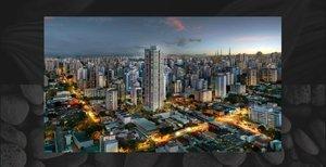 P L A T Ô  Perdizes Rua Cotoxó São Paulo