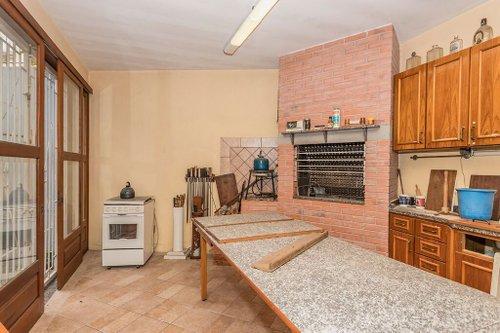 Casa FST 360 Casa CA0033DIGW 1 suíte 370m² Santa Terezinha Porto Alegre -