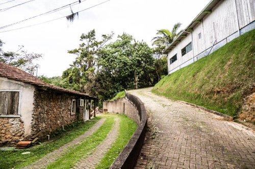 Terreno/Lote Residencial PR 1988 Lote TE0012QUBC 21.000m² Rosa Florianópolis -