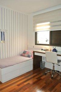 Apartamento no Itain Bibi Rua Itacema São Paulo