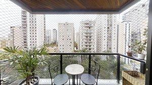VILA OLÍMPIA - Rua Casa do Ator Rua Casa do Ator São Paulo