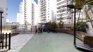 Apartamento em Pinheiros na Cónego Eugenio Leite Rua Cônego Eugênio Leite São Paulo
