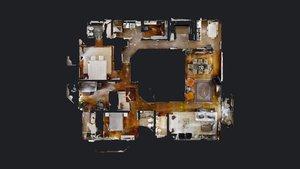 Apartamento em Higienópolis Rua Doutor José Manoel São Paulo -