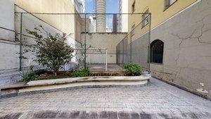Apartamento na Vila Olímpia Rua Aleixo Garcia São Paulo -