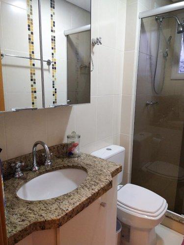 Amplo Apartamento com 2 dormitórios sendo 1 suíte Tasso Fragoso Porto Alegre -