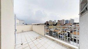 Cobertura Duplex na Vila Sônia Rua Doutor Sílvio Dante Bertacchi São Paulo
