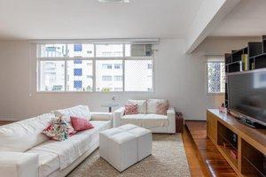 Apartamento no Itaim Bibi Rua Itacema São Paulo -