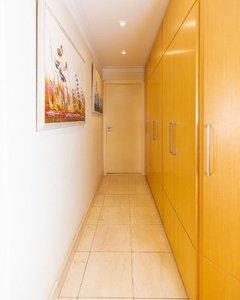 Apartamento em Moema na Rua Inhambú Rua Inhambú São Paulo