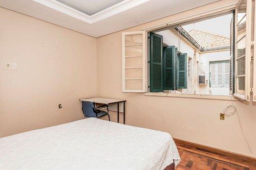 Apartamento Edifício Lili Apto AP0241DIGW 1 suíte 110m² Venâncio Aires Porto Alegre -
