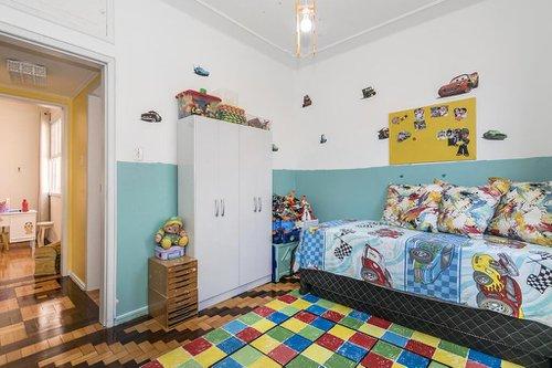 Apartamento Edifício Centauro Apto AP0220DIGW 2 dormitórios 77m² Santana Porto Alegre -