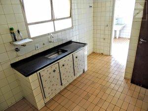 Apartamento no Centro em Campinas Avenida Doutor Moraes Salles CAMPINAS