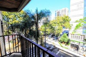 Apartamento no Cambuí em Campinas Rua Doutor Emílio Ribas CAMPINAS -