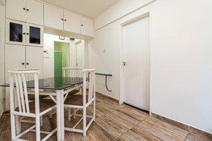 Apartamento 2 Dormitórios, 51m2, Vila Olímpia, R. das Fiandeiras Rua das Fiandeiras São Paulo -