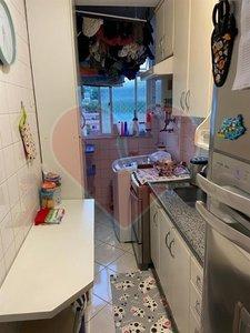 ENGENHO DE DENTRO - Maravilhoso apartamento de 3 quartos - usado Rua Ana Leonidia RIO DE JANEIRO -