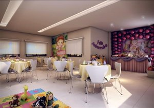 CACHAMBI - DOM CONDOMINIUM CLUB - APARTAMENTOS PRONTOS PARA MORAR, de 41 a 125 m² - 1 e... Rua Odorico Mendes RIO DE JANEIRO