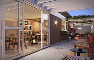 MARECHAL HERMES - CAMPO DOS AFONSOS RESIDENCIAL CLUB - apartamentos de 2 e 3 quartos (5... Rua Xavier Curado RIO DE JANEIRO