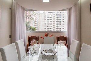Apartamento na Rua Sergipe Rua Sergipe São Paulo