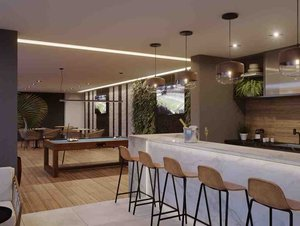 RECREIO DOS BANDEIRANTES - LUME RESIDENCIAL BARRA BONITA - 3 quartos a partir de R$ 594... Avenida Henfil RIO DE JANEIRO