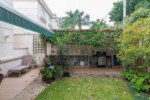 Casa em condomínio fechado no Campo Belo Rua Barão do Triunfo São Paulo