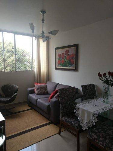 Lindo apartamento com 60 m² com 2 quartos Preço de ocasião Rua Albuquerque Sousa Muniz São Paulo -