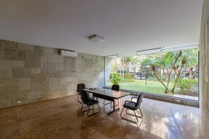 Apartamento no Itaim Bibi Rua Pedroso Alvarenga São Paulo
