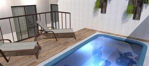 TIJUCA - RESIDENCIAL ROLDÃO - Apartamentos de 2 quartos com suíte, de 58 m² - a partir ... Rua Carvalho Alvim RIO DE JANEIRO