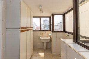 Apartamento em Moema Avenida Jamaris São Paulo