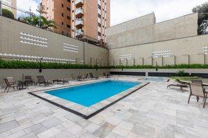 Apartamento em Perdizes Rua Apinajés São Paulo