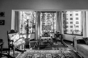 Apartamento no Paraiso Rua Carlos Steinen São Paulo