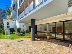 Apartamento no Jardim Paulista Alameda Itu São Paulo