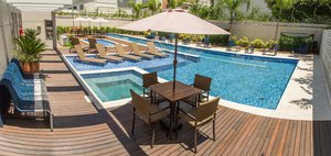 BOTAFOGO - CONDOMÍNIO YOU BOTAFOGO - apartamentos de 2 e 3 quartos de 68 a 75 m² e cobe... Rua Real Grandeza RIO DE JANEIRO
