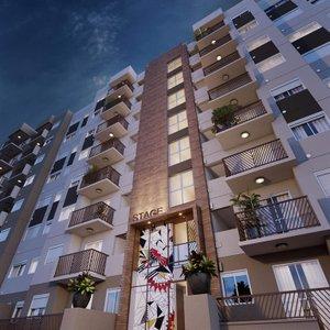 PECHINCHA - CONDOMÍNIO STORIES RESIDENCE - apartamentos de 2 e 3 quartos com suíte de 5... Estrada Capenha RIO DE JANEIRO
