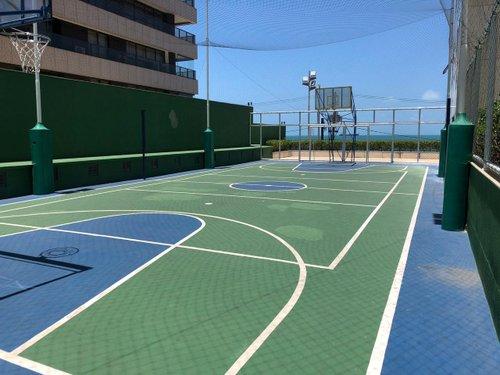 Apartamento Luxo Alto Padrão na Beira Mar de Fortaleza por Lino Crisostomo Avenida Beira Mar Fortaleza -