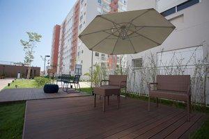 ANIL - CONDOMÍNIO UP BARRA - apartamentos de 2 e 3 quartos com suíte de 55 a 102 m² - a... Estrada do Engenho D'Agua RIO DE JANEIRO