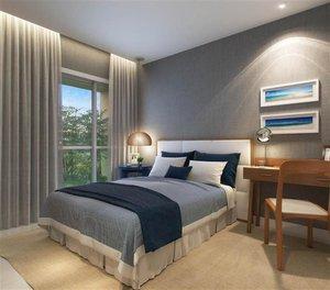 CAMPINHO - MELODIA CONDOMÍNIO E LAZER - apartamentos de 2 quartos de 60 m² e cobertura ... Rua Cândido Benício RIO DE JANEIRO