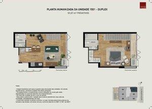 CENTRO - STUDIOS HUB CO-LIVING - studios de 33 a 45 m² no centro do Rio de Janeiro - a ... Rua das Marrecas RIO DE JANEIRO