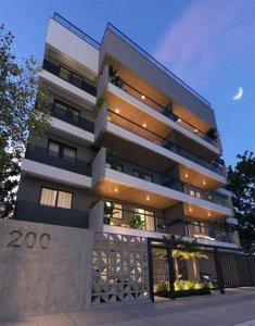 TIJUCA - QUINTA HOME BOUTIQUE - apartamentos de 3 quartos de 83 a 91 m² - a partir de R... Rua Barão de Itaipu RIO DE JANEIRO