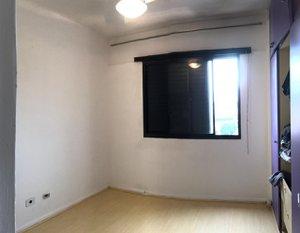 Apartamento com 70 m² com 2 dormitórios e uma vaga de garagem Rua Barão de Vallim São Paulo -