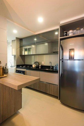 Apartamento Pronto no bairro Aldeota em Fortaleza a venda por Lino Crisostomo R. Monsenhor Bruno Fortaleza -