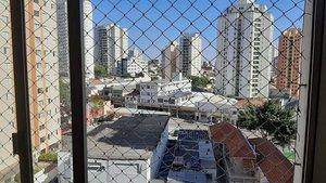 Apartamento no Alto da Mooca Rua Marquês de Valença São Paulo