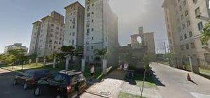 Apartamento à 5min do ParkShopping Canoas Avenida Açucena Canoas -