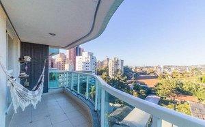 Excelente apartamento ao lado do Sinodal Rua Sinodal São Leopoldo