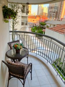 Apartamento na Mooca Rua dos Capitães Mores São Paulo