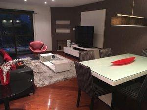 Apartamento com 158 m², com 3 dormitórios e 1 suit Rua Princesa Isabel São Paulo