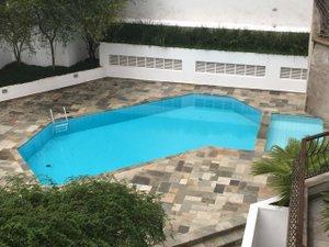 Apartamento com 158 m², com 3 dormitórios e 1 suit Rua Princesa Isabel São Paulo -