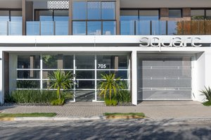 Square Residence Rua Pedro Américo São Leopoldo -