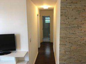 Apartamento com 70 m², 3 quartos 1 suite - Morumbi Rua Doutor Laerte Setúbal São Paulo -